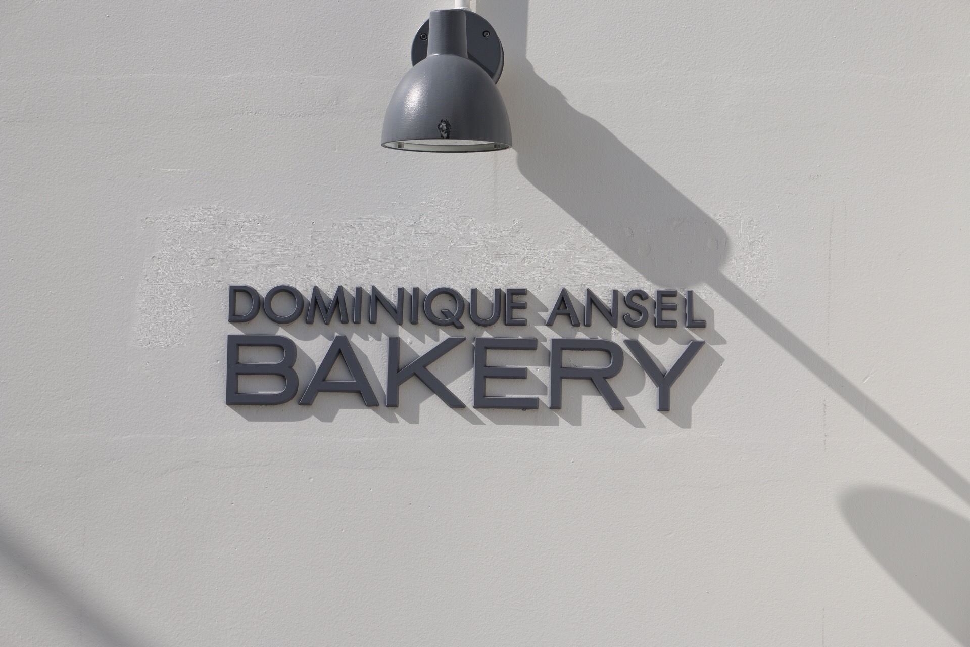 dominique ansel bakery tokyo japan