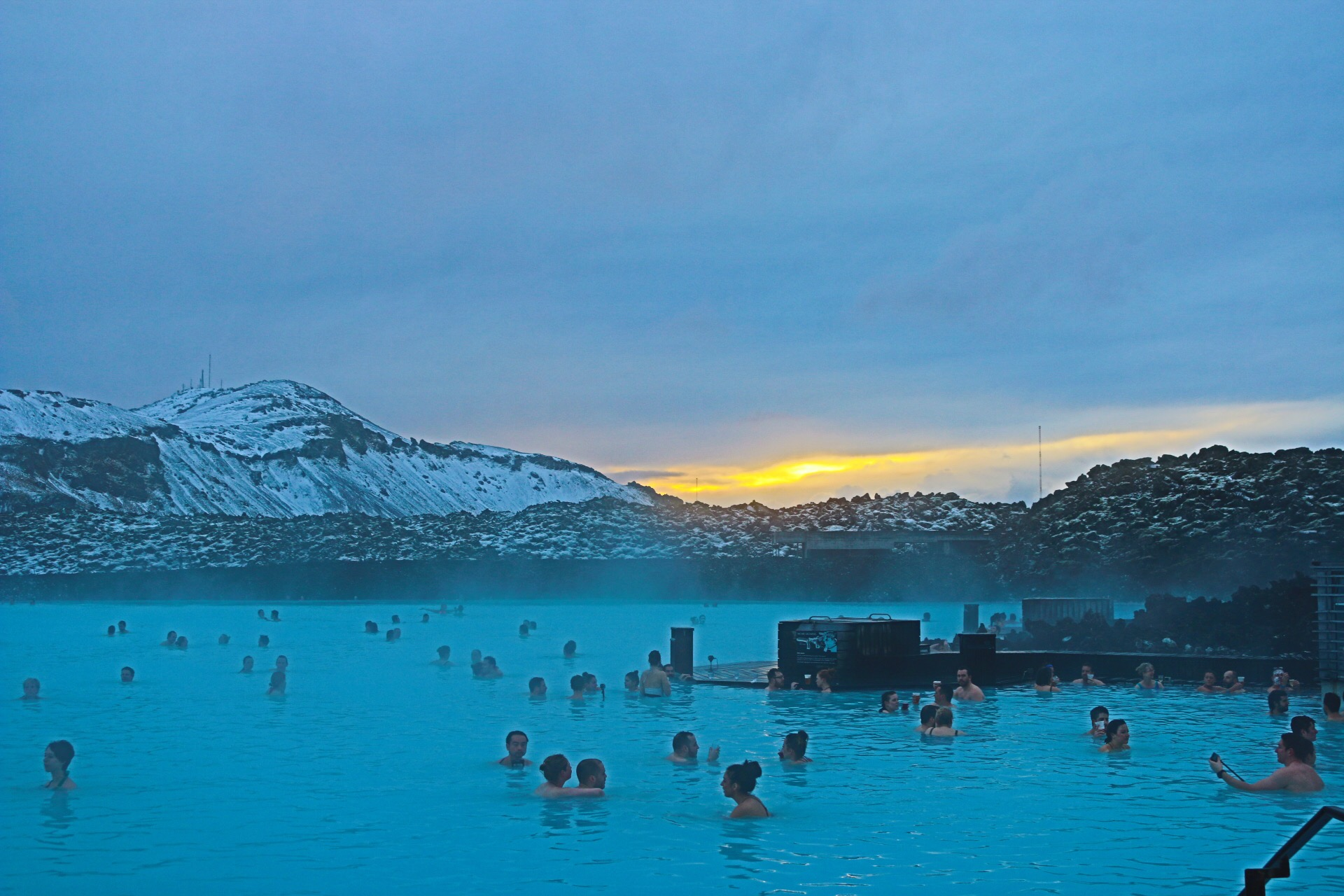 The blue lagoon iceland for Where is the blue lagoon in iceland