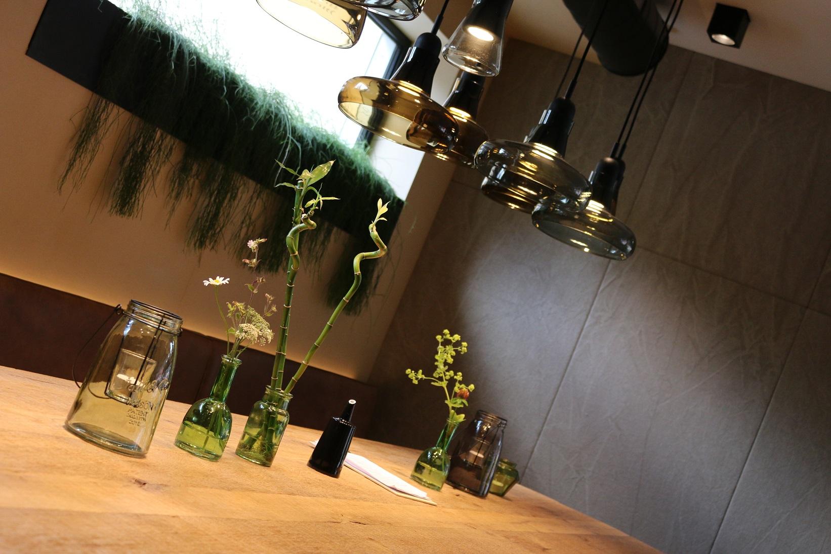 Batistro Lech table decor