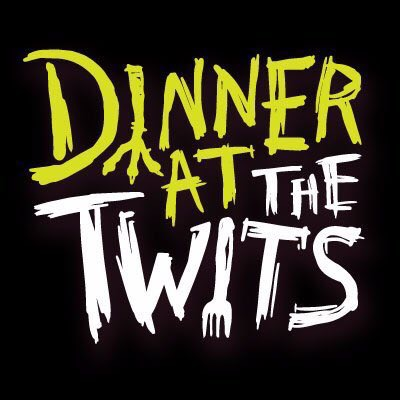 Dinner at the Twits logo