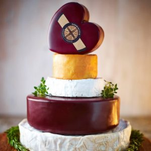 Godminster Celebration Cheese Cake - £110.00