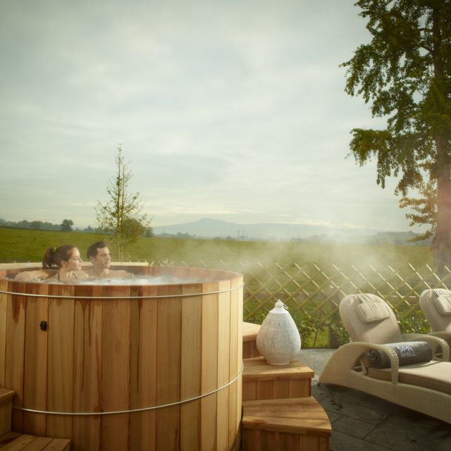 Ended Christmas Competition: Win a Spa Getaway at Fishmore Hall Hotel & Spa