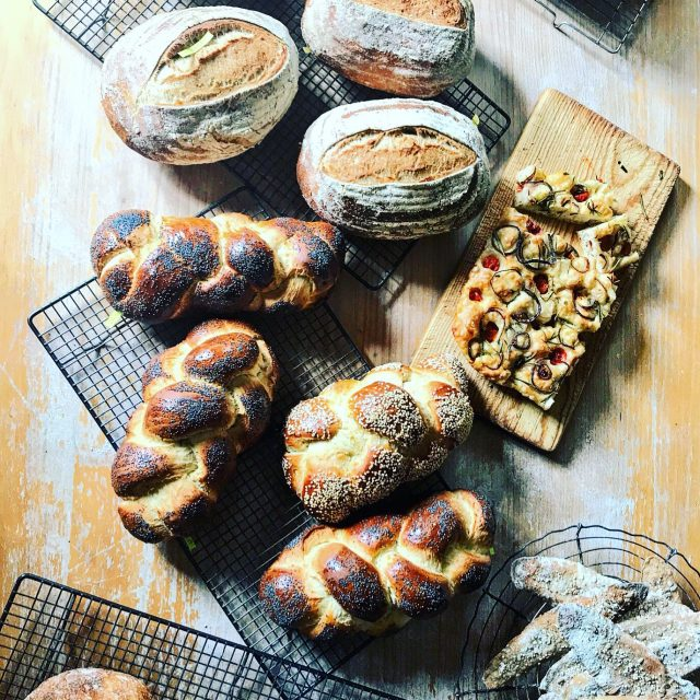 Mastering Bread Making with Ma Baker